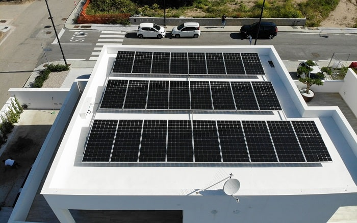 pannelli fotovoltaici bifacciali LG gallura-min