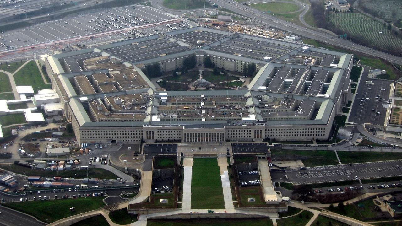 Il Pentagono ha affidato a una piccola azienda di sicurezza milioni di indirizzi IP thumbnail