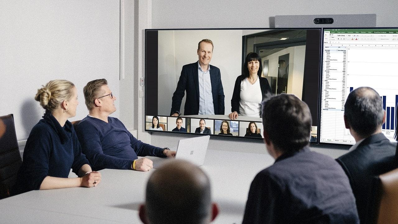 Pexip, la piattaforma scalabile e completa per le videoconferenze punta sull'Italia thumbnail