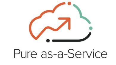 Pure as-a-service abbonamento