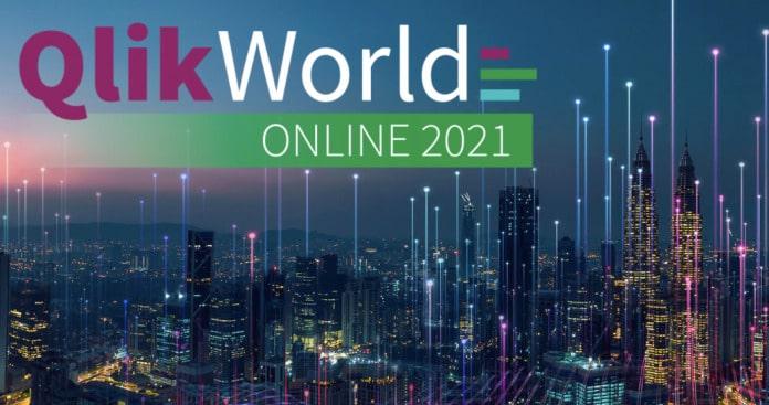 Qlik World Online 2021, torna l'evento per partner, clienti e prospect thumbnail