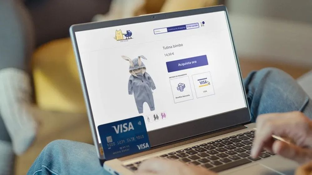 VISA propone nuove soluzioni per la digitalizzazione delle PMI italiane thumbnail