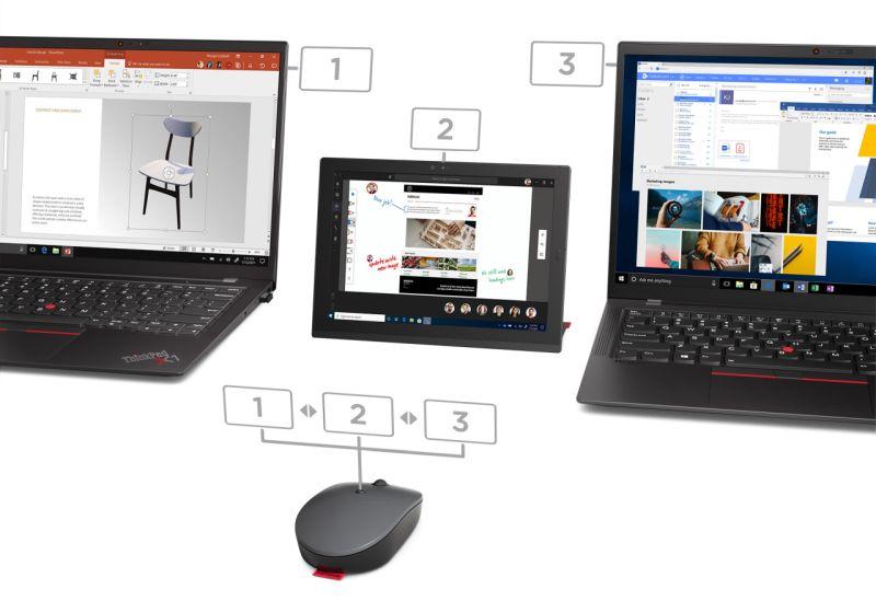 Lenovo Go accessori PC