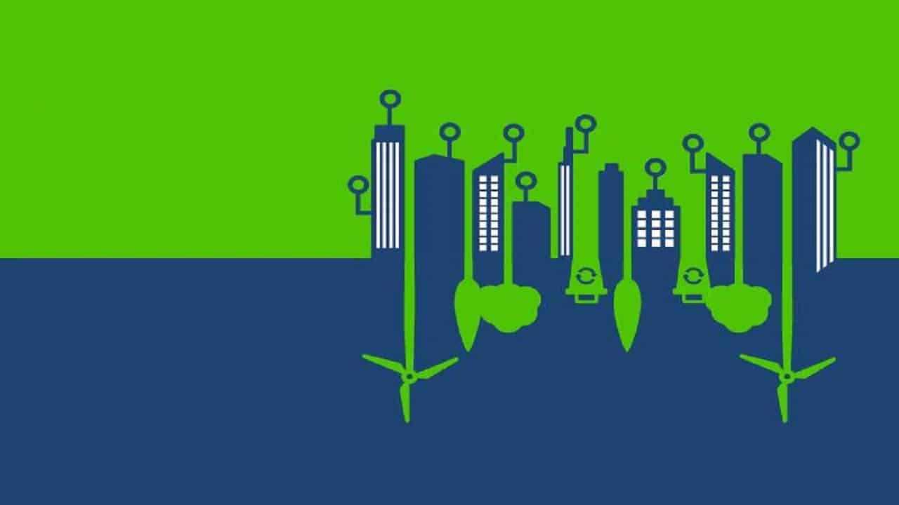 Cisco Italia lancia la Green & Blue Marathon: nuove idee per la sostenibilità thumbnail