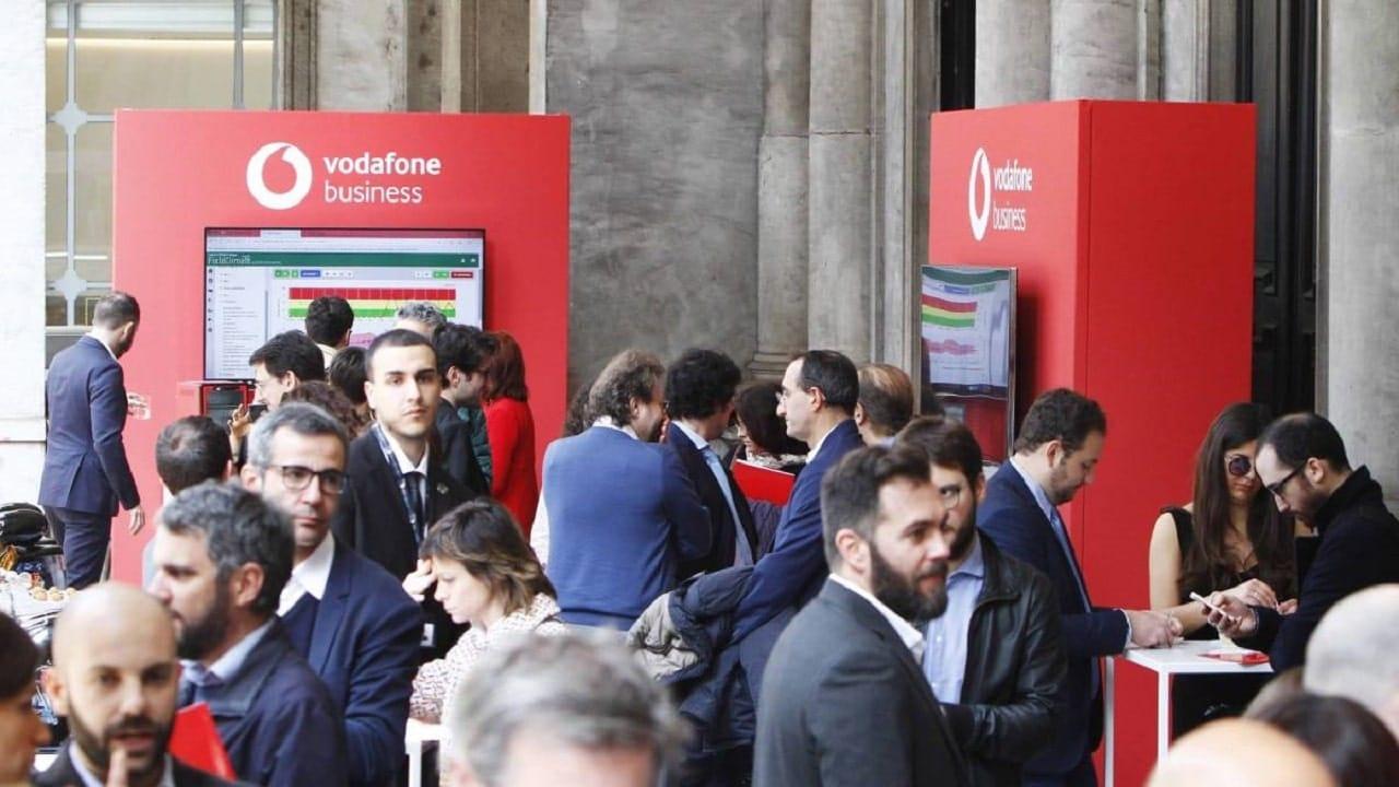 Dell Technologies e Vodafone Business, insieme per digitalizzare aziende e PA thumbnail