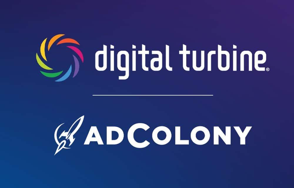 Digital Turbine: l'acquisizione di AdColony è completata thumbnail