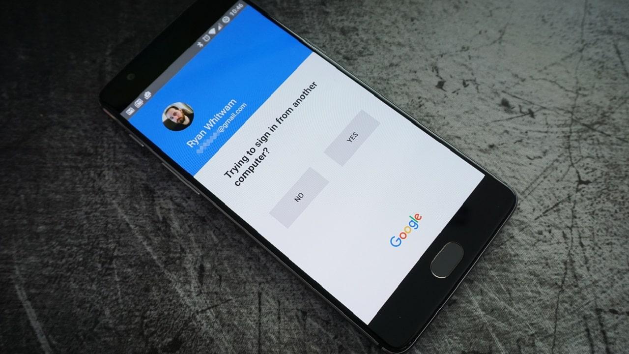 L'autenticazione a due fattori sarà di  default per gli account Google thumbnail