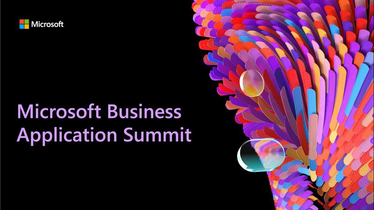 Microsoft Business Applications Summit 2021: novità per Dynamics 365 e Power Platform thumbnail