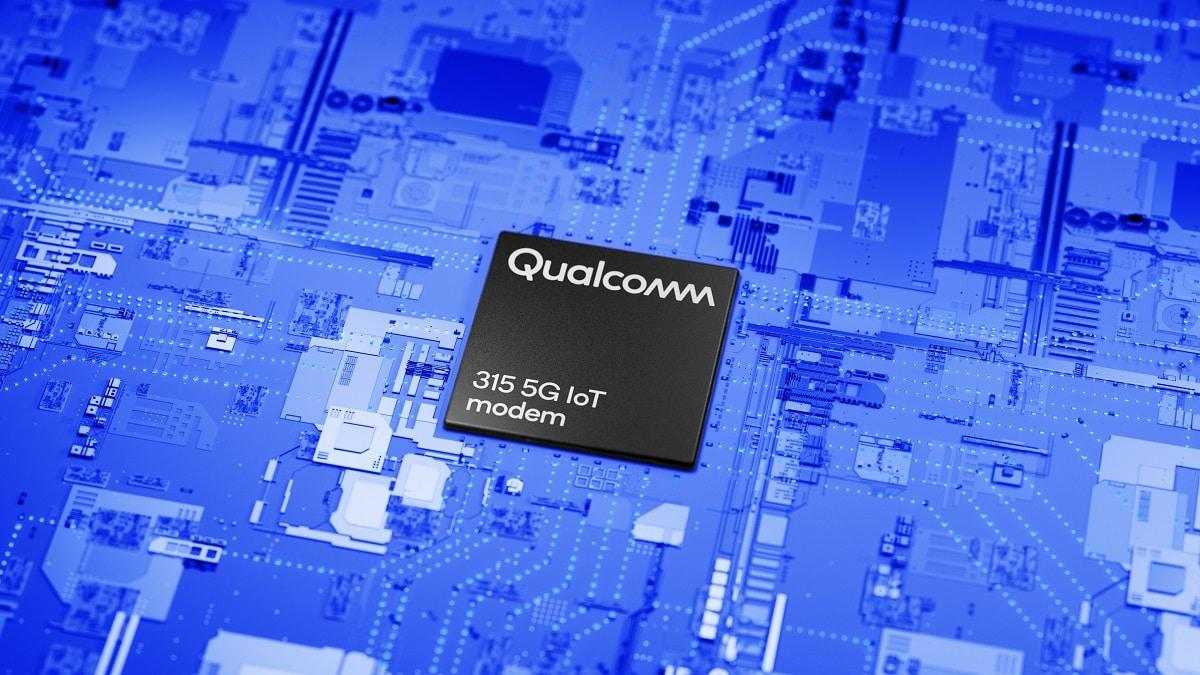 Qualcomm 15 5G IoT Modem-RF System: l'Internet of Things ottiene il 5G thumbnail