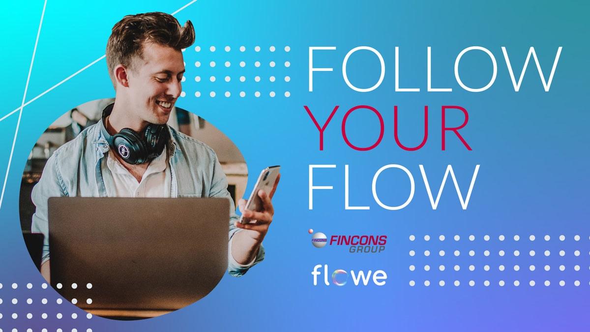 Fincons Group e Flowe promuovono il talent incubator del financial service thumbnail