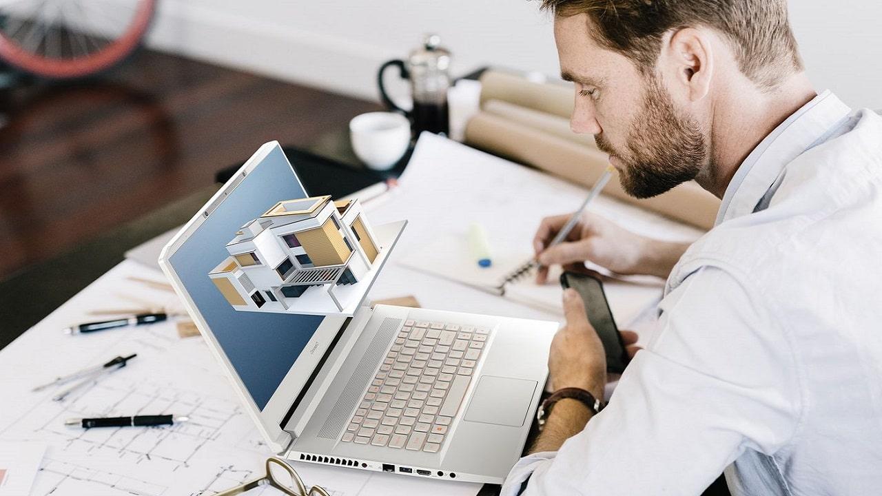 Acer annuncia SpatialLabs, che porta il 3D sugli schermi dei laptop thumbnail