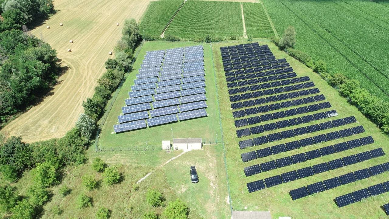 Wesii lancia EliosField per l'analisi predittiva del mercato fotovoltaico thumbnail
