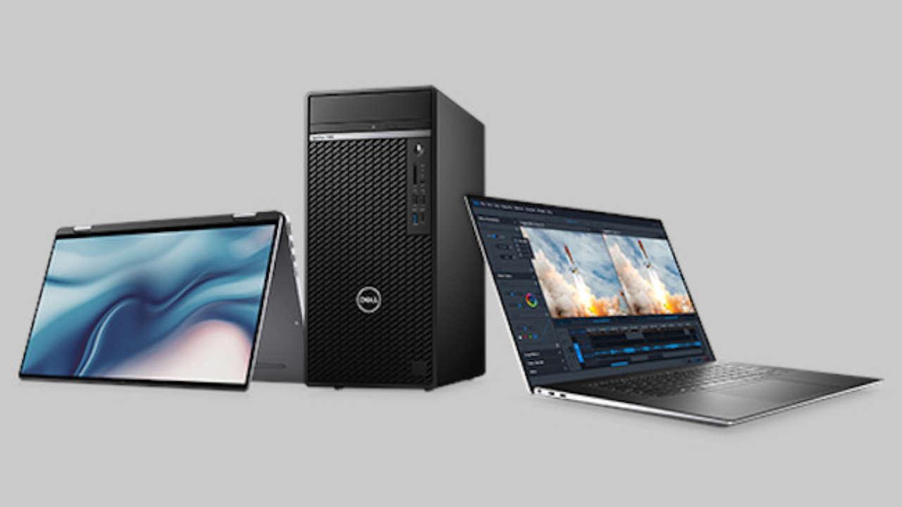 Dell rilascia una patch per una vulnerabilità dei suoi computer thumbnail