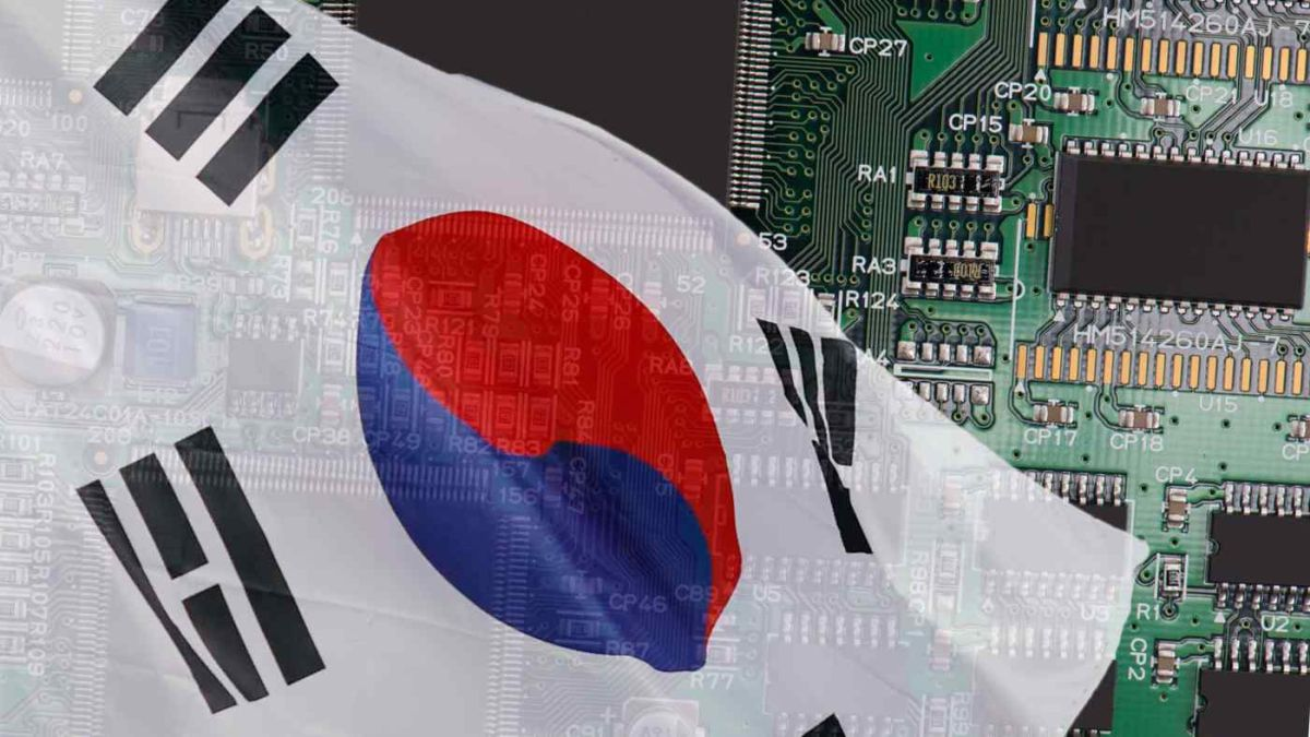 Corea del Sud, incentivi da 451 miliardi di dollari per produrre chip nel paese thumbnail