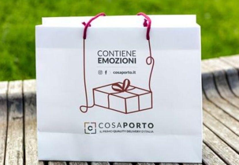La startup romana Cosaporto raccoglie 1,8 milioni di euro per l'internazionalizzazione thumbnail