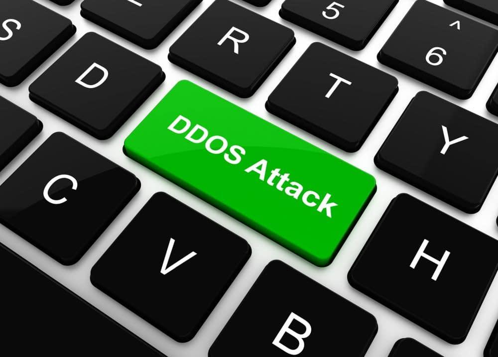 Kaspersky, nel primo trimestre 2021 sono diminuiti gli attacchi DDoS thumbnail
