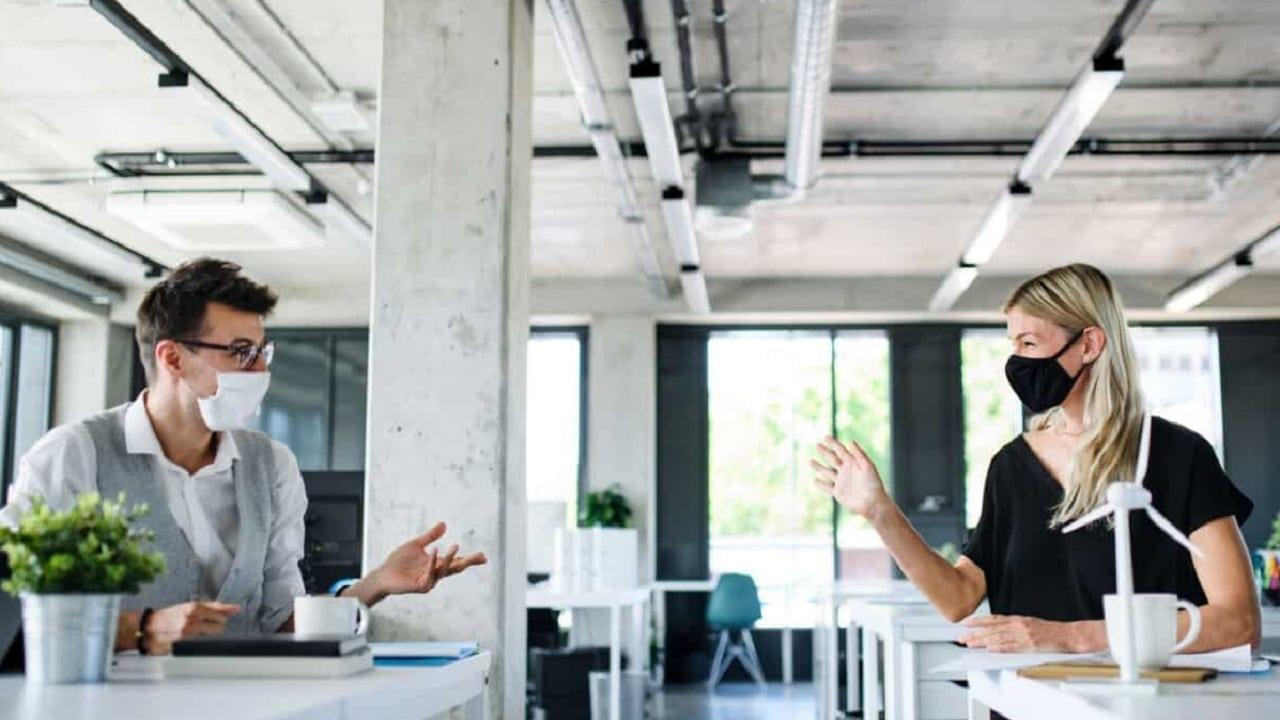 Da RS Components arriva la soluzione per facilitare il distanziamento sociale nei luoghi di lavoro thumbnail