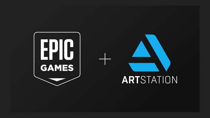 epic acquisizione marketplace artstation-min