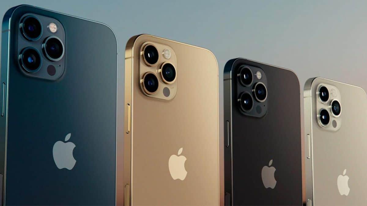 iPhone 12 domina il mercato degli smartphone nel primo trimestre 2021 thumbnail