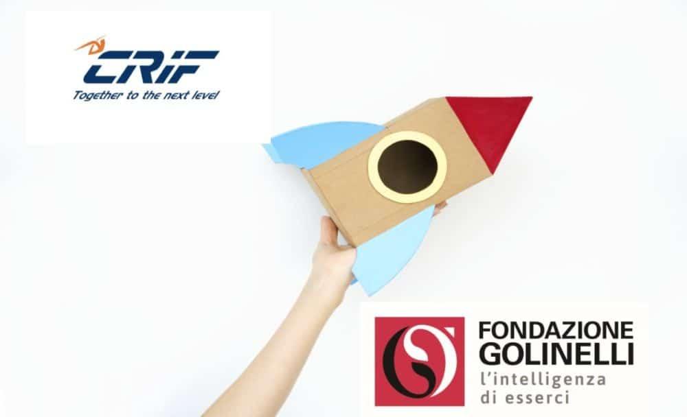 CRIF, annunciate le 5 start-up selezionate nel programma di accelerazione I-Tech Innovation 2021 thumbnail