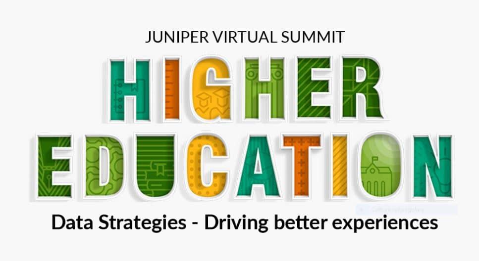 Juniper Networks summit virtuali