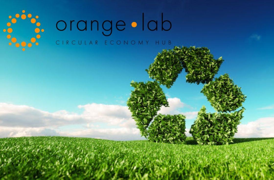 Anche le startup della circolarità hanno il loro acceleratore: nasce OrangeLab thumbnail