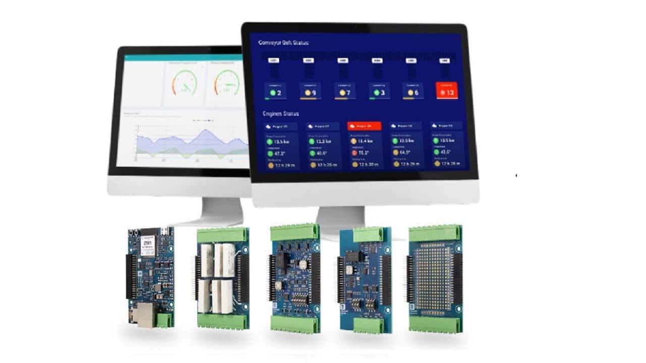 Zerynth presenta la sua piattaforma completa per l'IoT industriale thumbnail