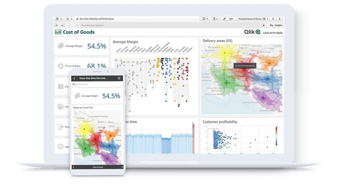 QlikWorld Online 2021: i dati per accelerare il successo thumbnail