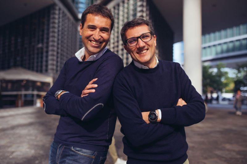 Cosaporto startup internazionalizzazione