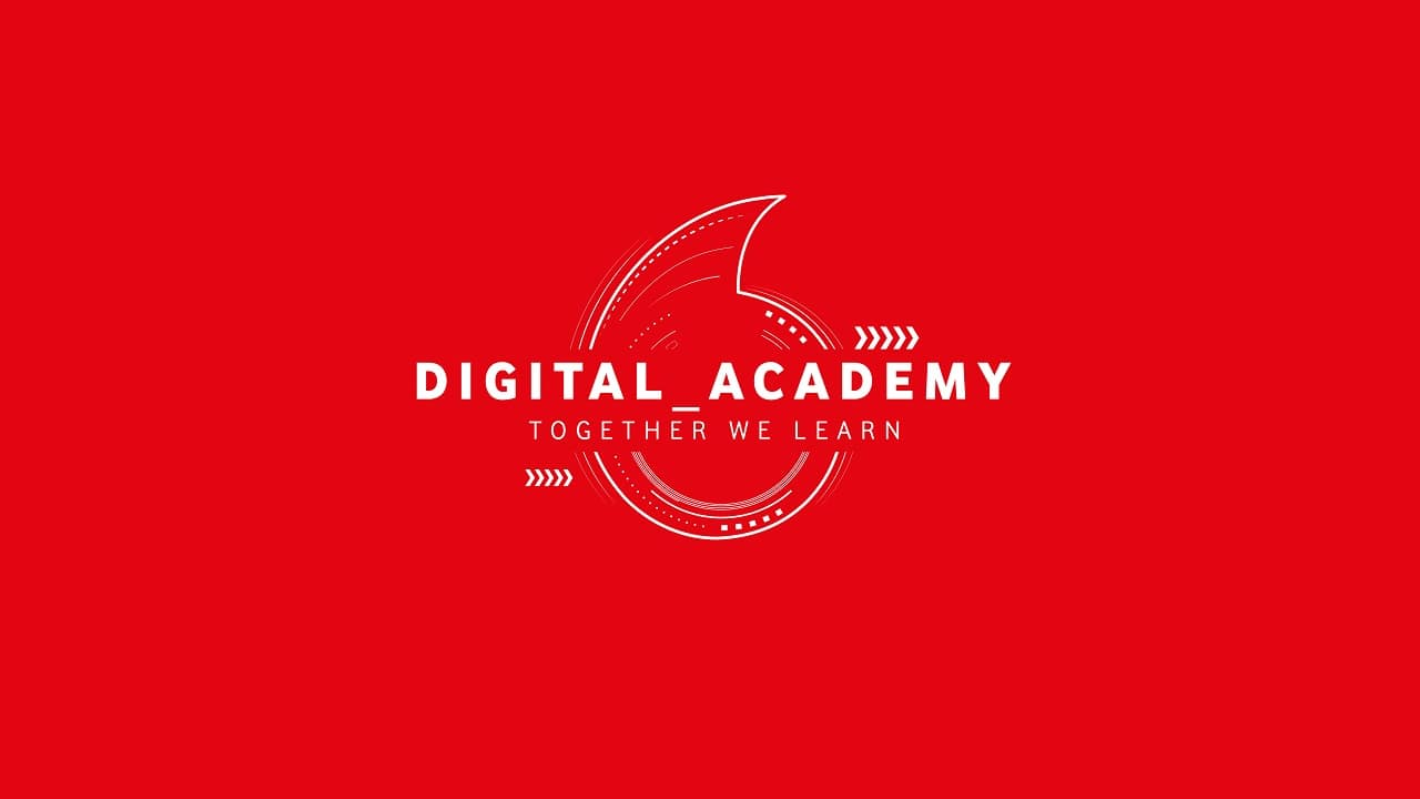 Nasce la Vodafone Digital Academy per accelerare la trasformazione delle competenze thumbnail