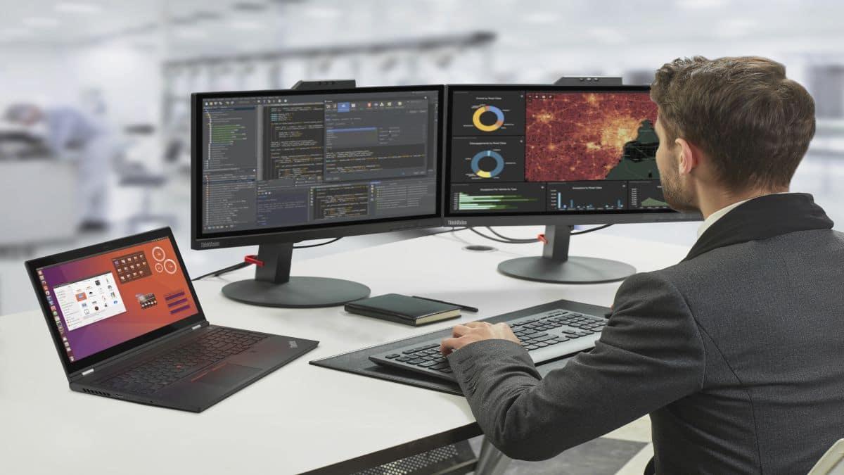 Lenovo lancia tre nuove workstation mobili  (e non solo) thumbnail