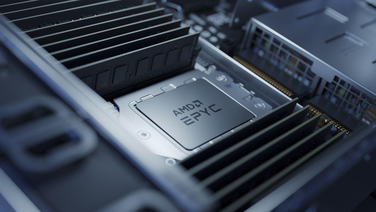Google Cloud sceglie le CPU AMD Epyc per le sue macchine virtuali Tau VM thumbnail
