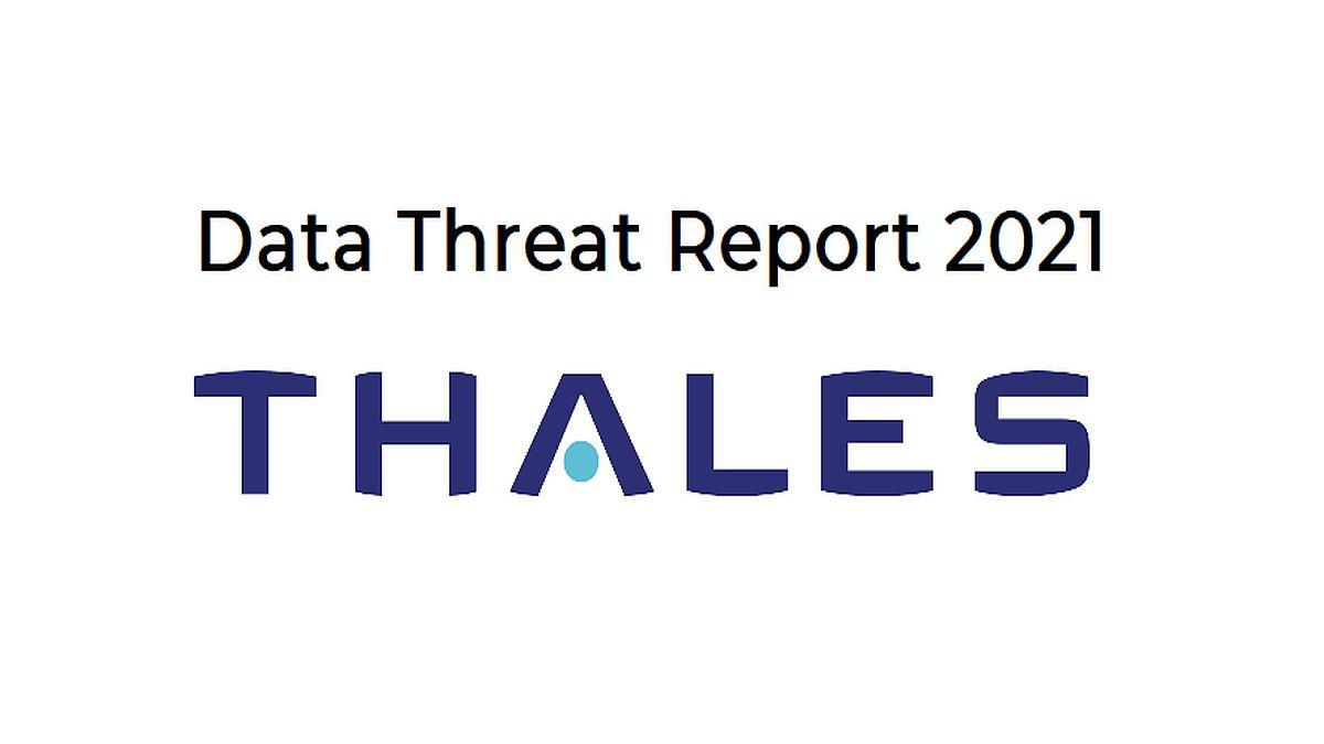 Thales Global Data Threat Report 2021, la sicurezza dei lavoratori da remoto preoccupa le aziende thumbnail