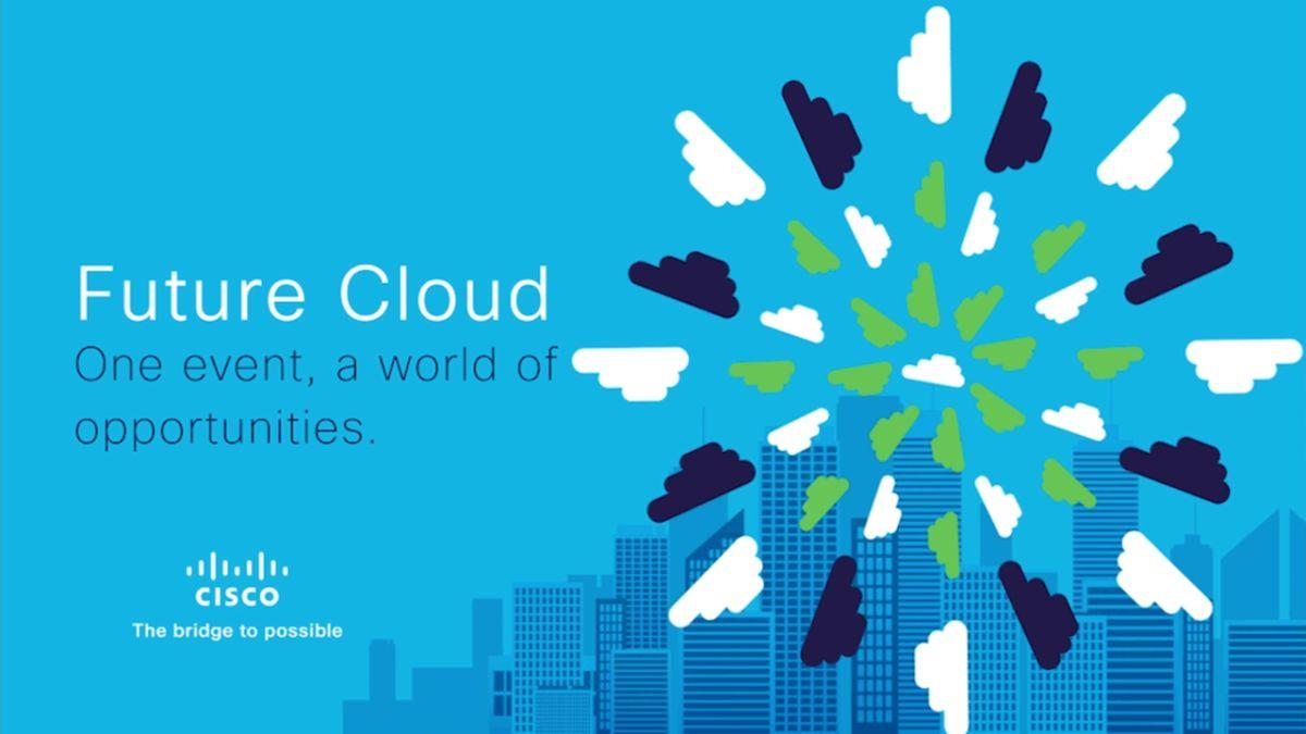 Future Cloud, Cisco punta 5 aree chiave: Continuità, Insights, Sicurezza, Connettività e Operations thumbnail