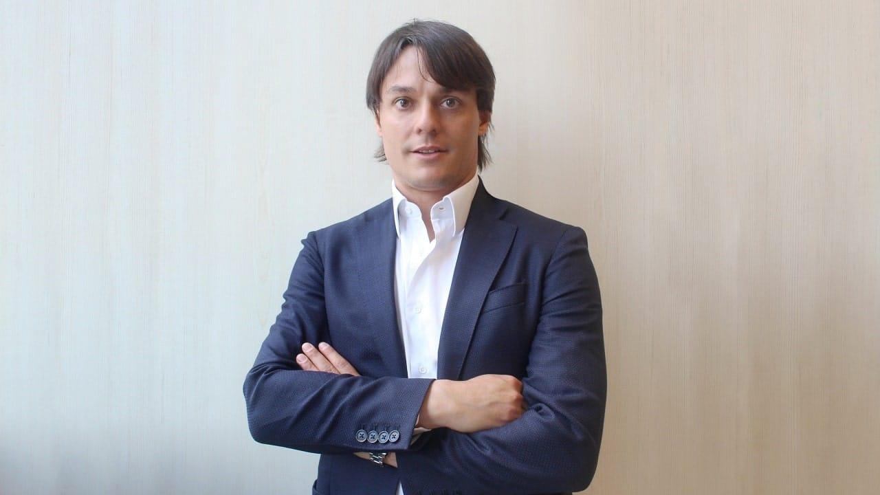 Guido Guerrini è il nuovo Sales Director di OPPO Italia thumbnail