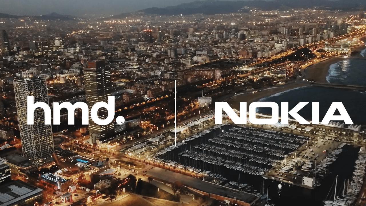 HMD con Nokia e CGI per la gestione aziendale del mobile facilitata thumbnail
