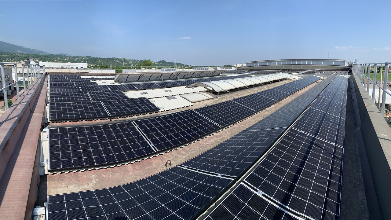 Il fotovoltaico di LG al Key Energy 2021 thumbnail