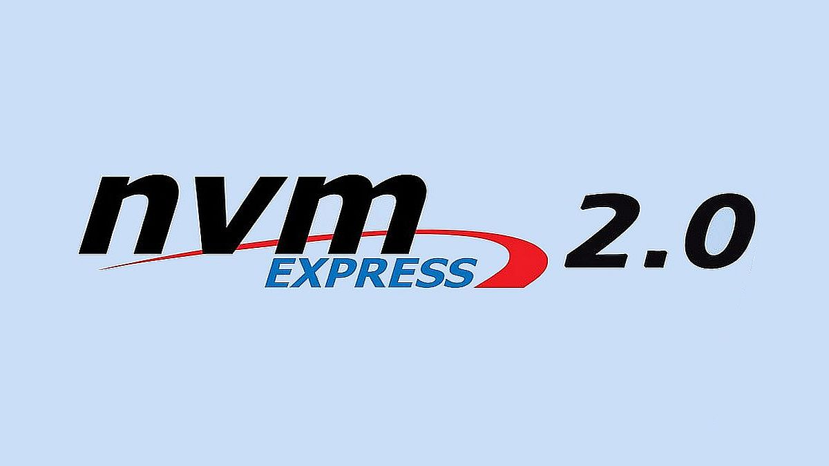 NVM Express rilascia la nuova specifica NVMe 2.0 thumbnail