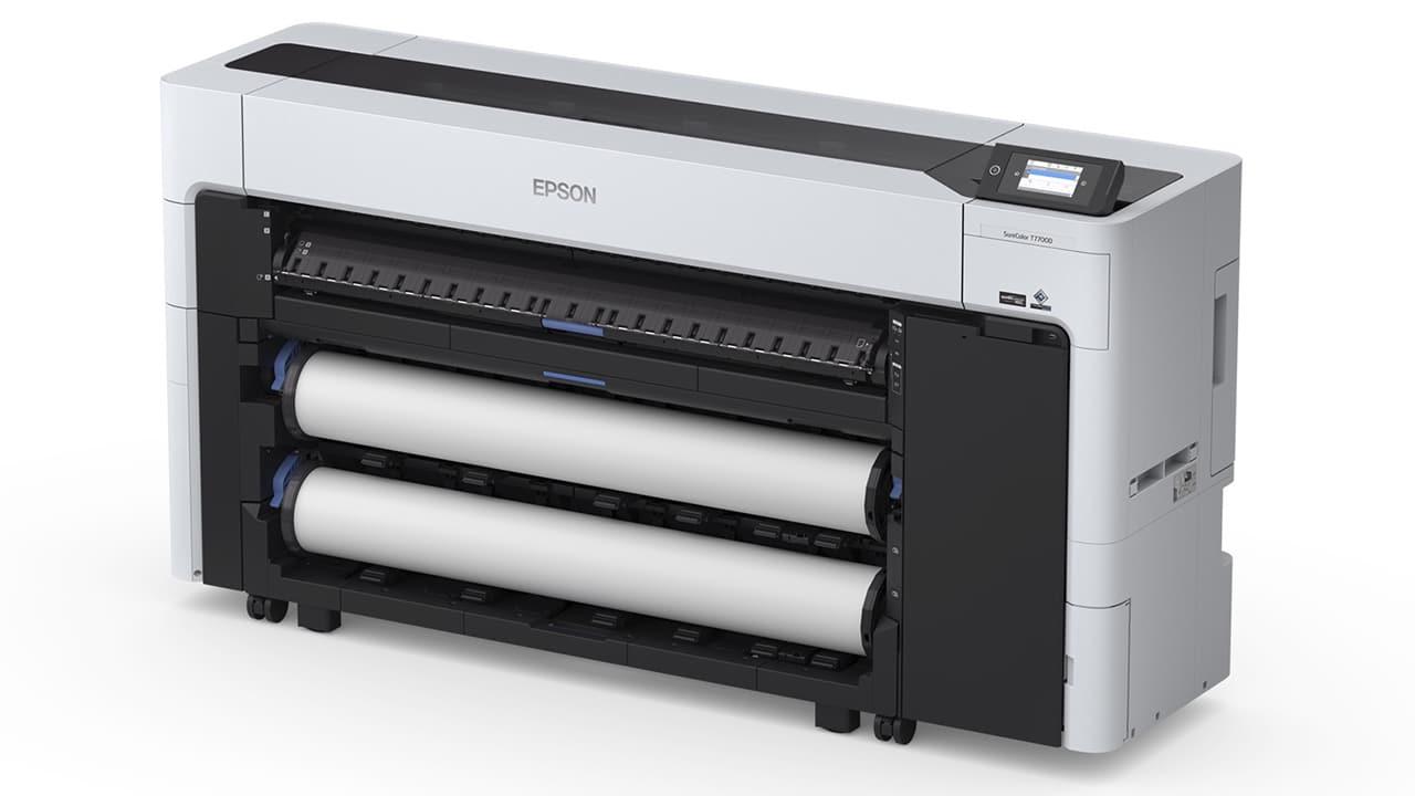 Epson presenta due nuove stampanti SureColor da 44 pollici thumbnail