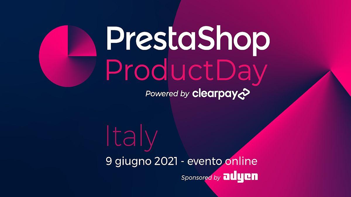 PrestaShop organizza il Product Day Italy, l'evento dedicato all'e-commerce thumbnail