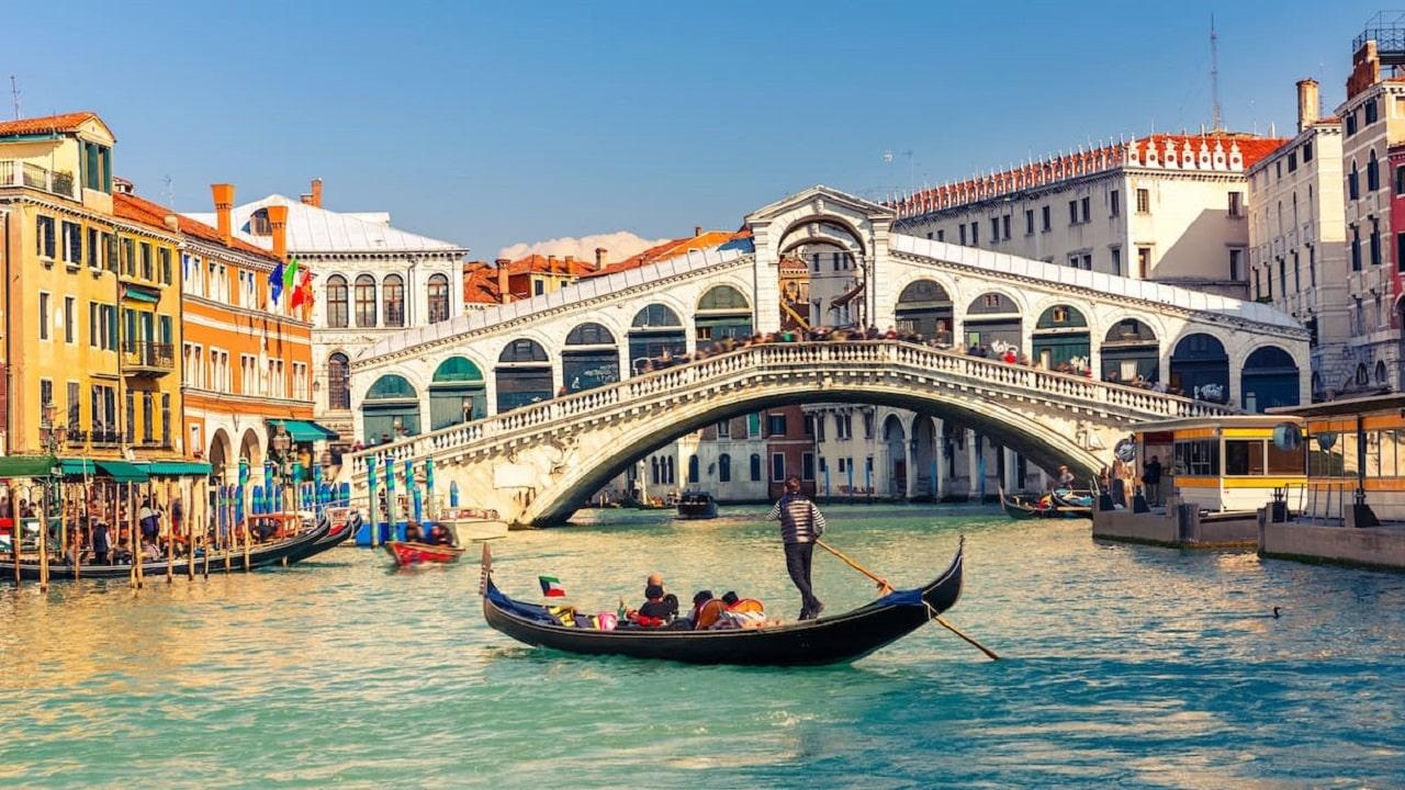 Visa e SumUp, insieme per Venezia thumbnail