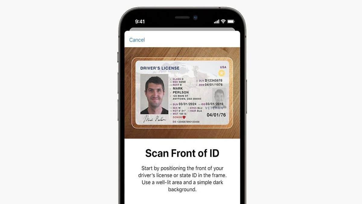 Apple Wallet si aggiorna per conservare patente e chiavi degli alberghi thumbnail