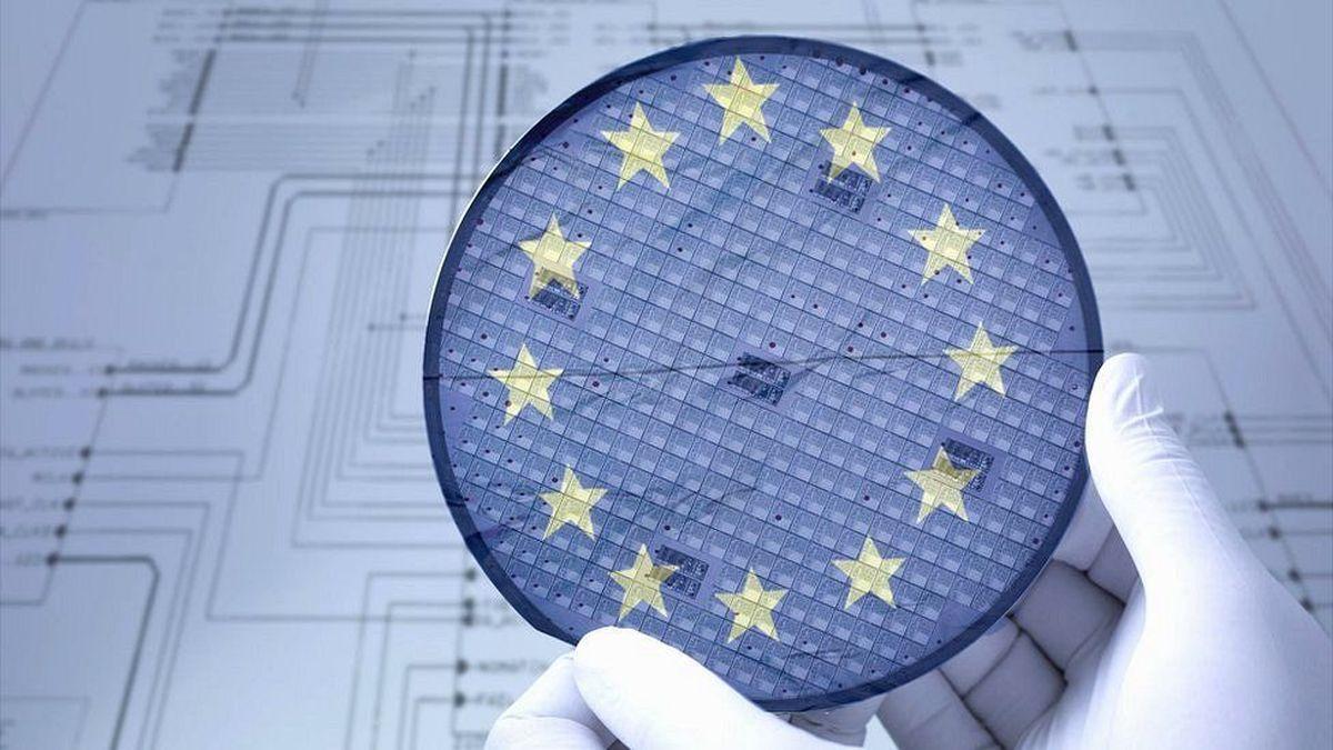 L'Unione Europea è pronta a finanziare chi intende produrre chip in Europa thumbnail