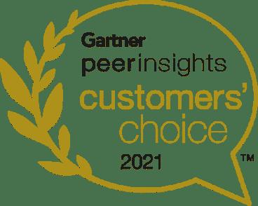 Nutanix Gartner Peer Insights