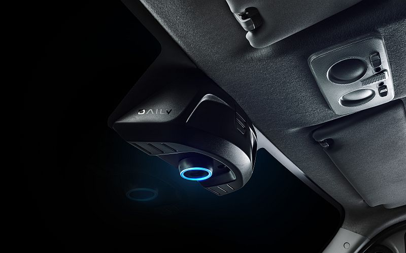 Iveco Driver Pal AWS