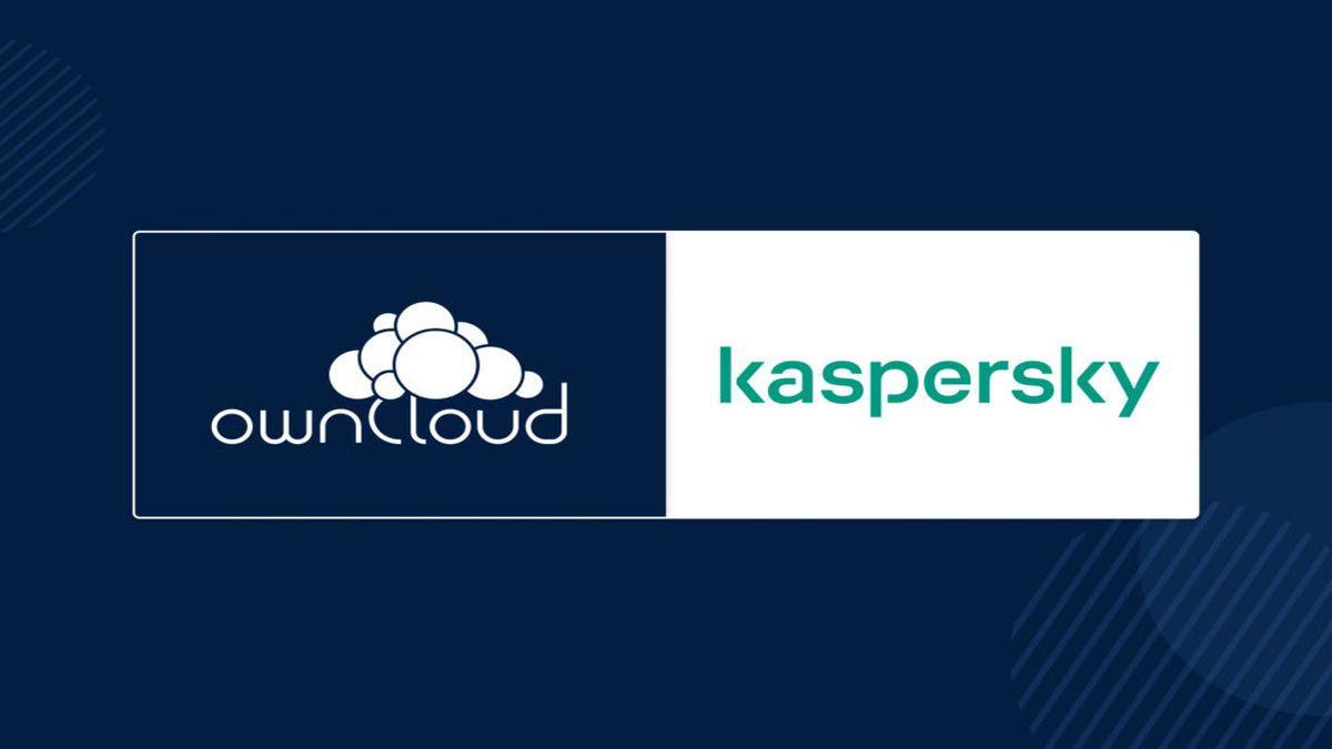 Kaspersky e ownCloud, la partnership che protegge le piattaforme di fila sharing aziendali thumbnail