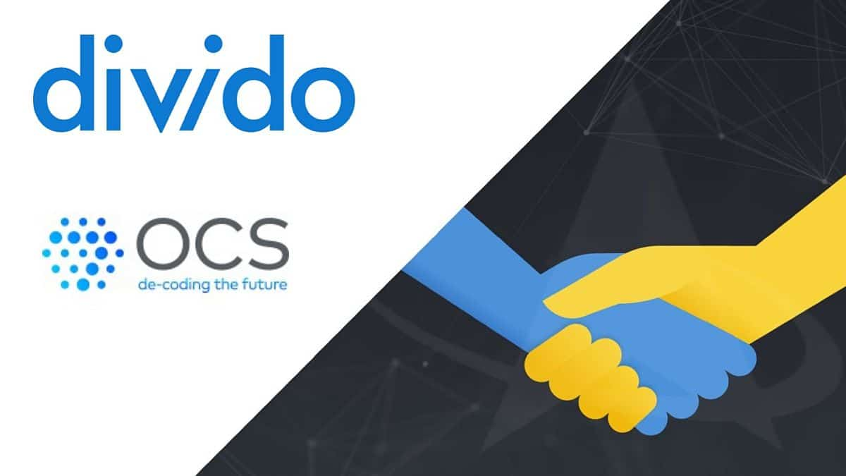 OCS in partnership con Divido per una piattaforma omnichannel unica sul mercato thumbnail