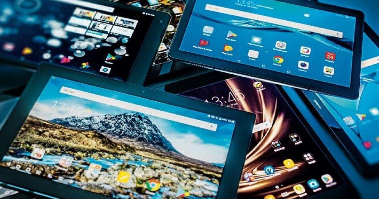 Il mercato dei tablet cresce anche nel primo trimestre 2021 thumbnail