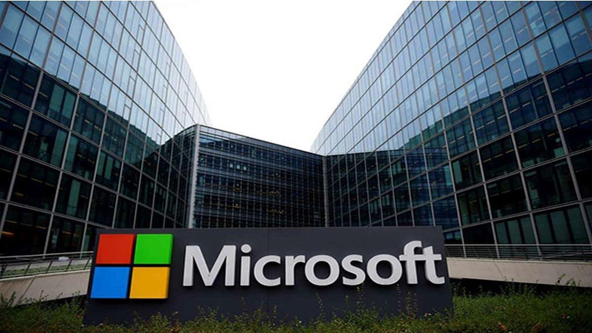 Microsoft acquisisce la società di sicurezza informatica RiskIQ thumbnail