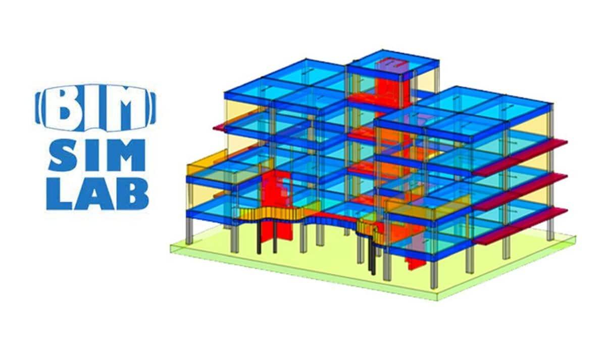 Nasce il BIM Simulation Lab per l'edilizia digitale del futuro thumbnail